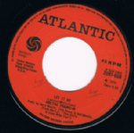 Aretha Franklin Let It Be Atlantic